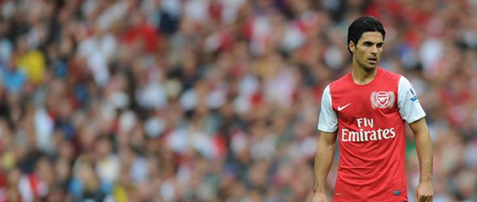 Wenger: Arteta jó edző lesz