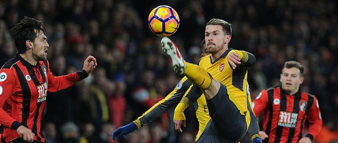 Hivatalos: Ramsey a Juventushoz távozik