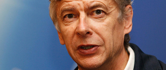 Does Wenger really know?!