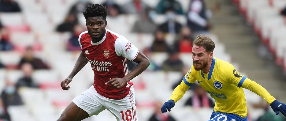 Arsenal 3-1 Aston Villa