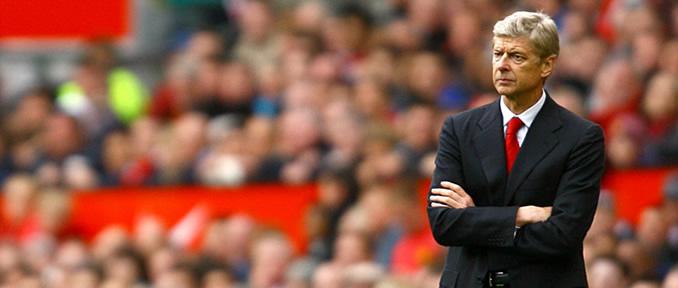 Wenger: Az Arsenal bajnok lehet Artetával