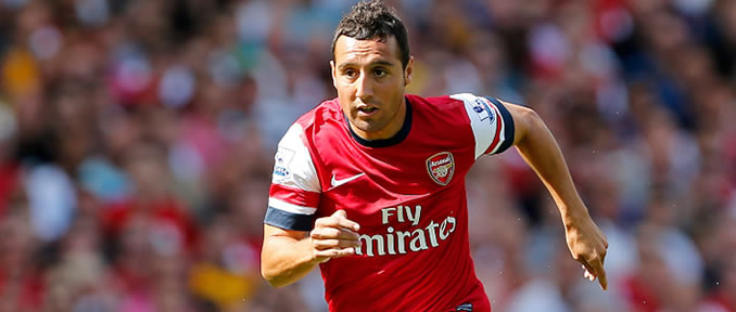 Cazorla: Szeretnék még játszani az Arsenal színeiben