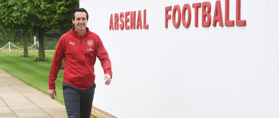 Sajtó: Továbbra is kiáll Emery mellett a vezetőség